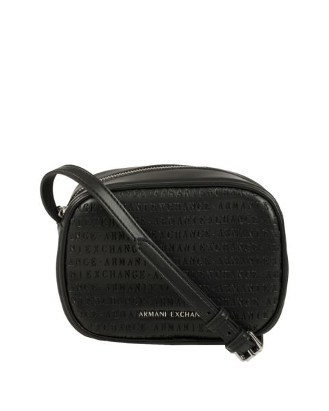 Sac travers logoté Armani Exchange